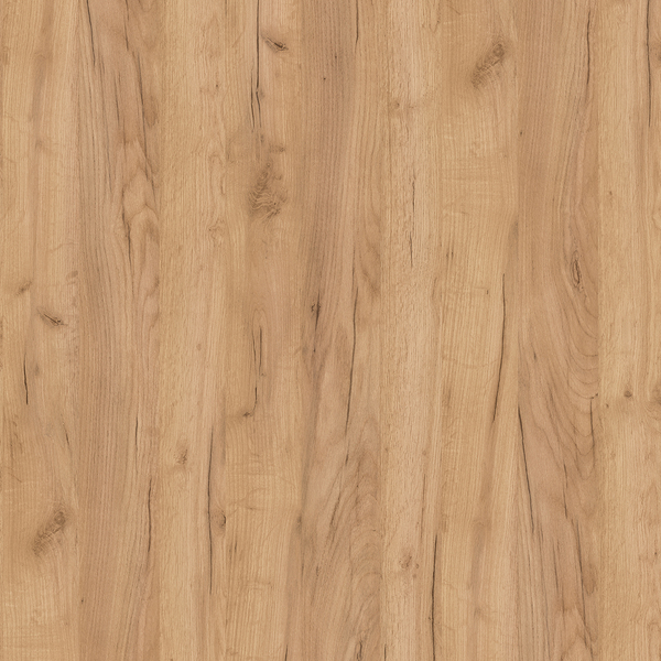K003 PE Gold Craft Oak
